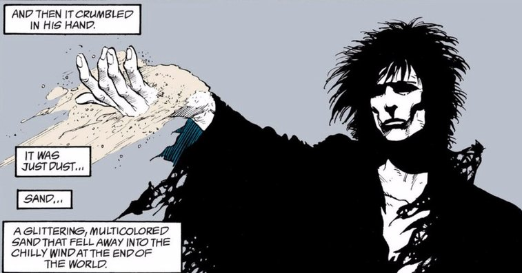 How Vertigo Changed Comics Forever