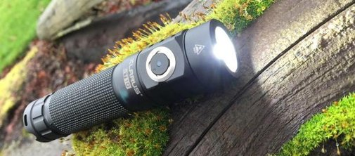Klarus ST10 Review - a practical EDC flashlight - Final30.com