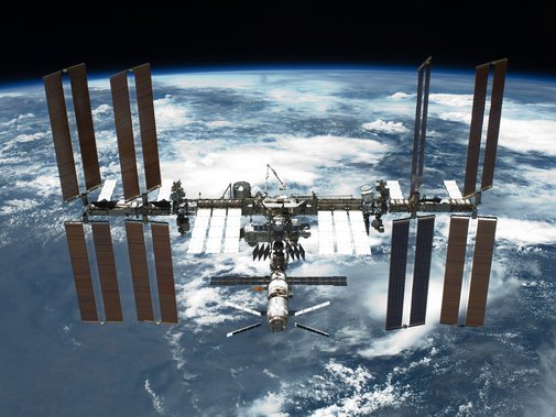 Who's Going to Buy the International Space Station?