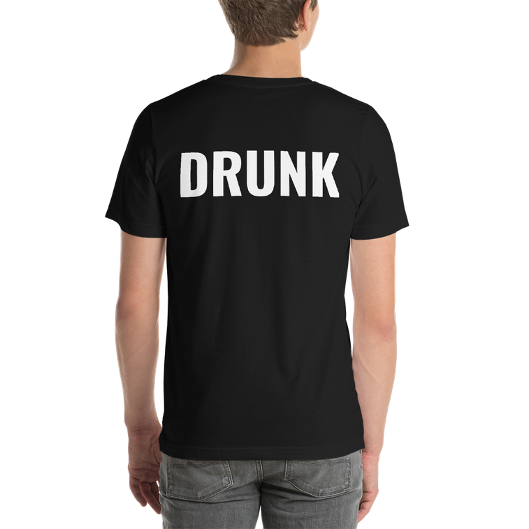 The Patrick Special - Sober/Drunk T-Shirt