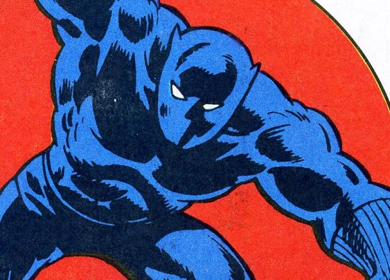 The Black Path to the Black Panther | Flashback | OZY