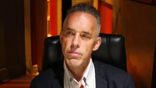 Best Jordan Peterson Gun Control Argument - YouTube
