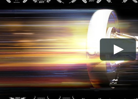 FTL - A Sci-Fi Short Film