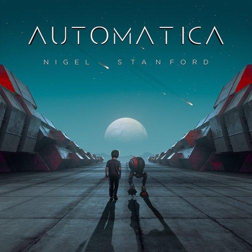 AUTOMATICA - Nigel Stanford
