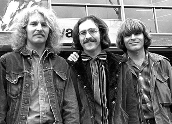 How Creedence Clearwater Revival Became the Soundtrack to Every Vietnam Movie | Pitchfork