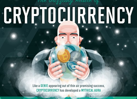 Dispelling the Myths of the Cryptocurrency World