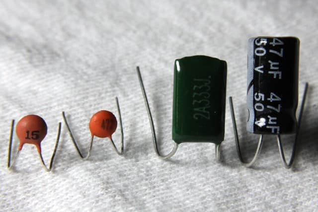How to Interpret Capacitor Markings