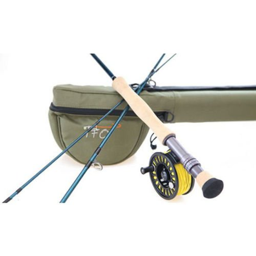 How to Choose a Fly Fishing Combo – Some Tips for the Beginner