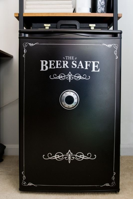 The Beer Safe