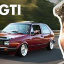 Volkswagen Golf GTI: Everything You Need To Know [Up To Speed]