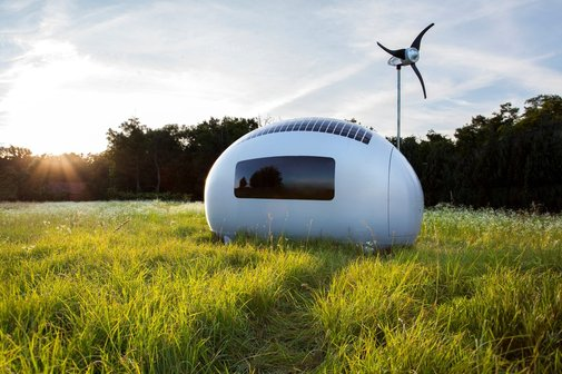 This Smart Home That Travels With You! – ProductCrate