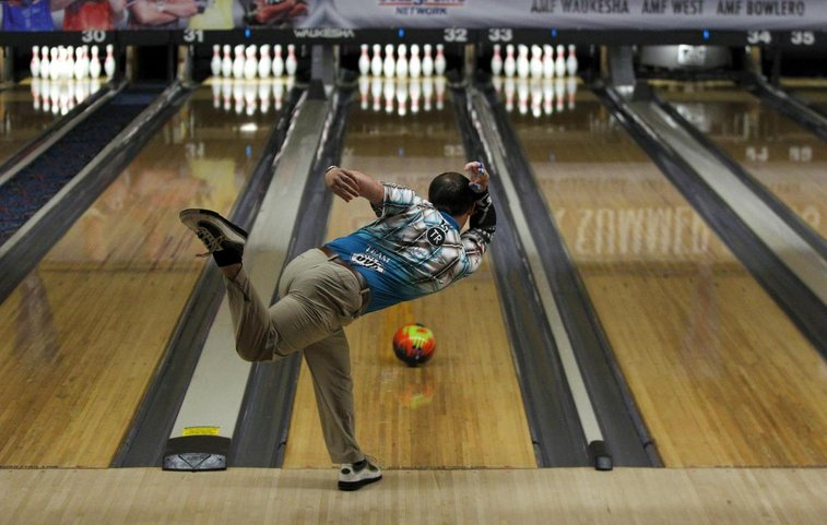 The Rise and Fall of Professional Bowling