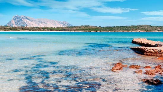 Top 10 Most Beautiful Beaches in Sardinia