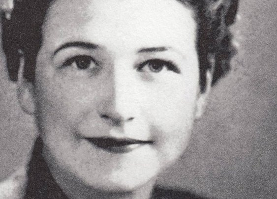 Ruth Wakefield, Who Invented the Chocolate Chip Cookie