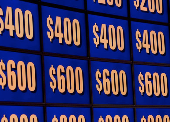 How To Write a Jeopardy Clue