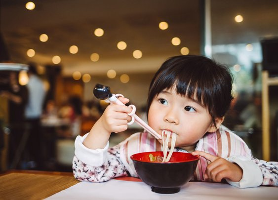 Why Restaurants Are Banning Kids | Food & Wine