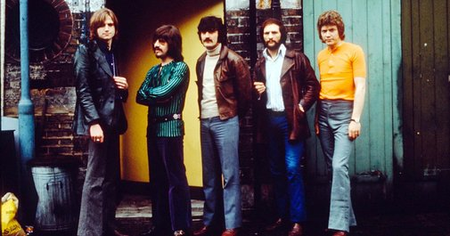 The Moody Blues' 'Nights in White Satin': Oral History