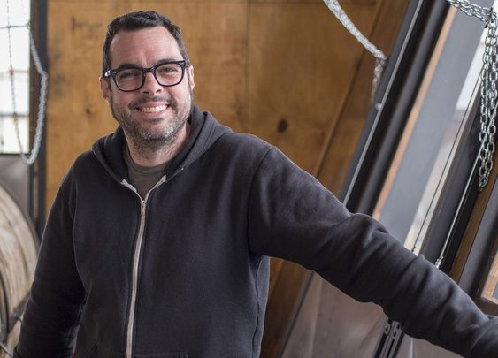 Aaron Franklin Built the Best BBQ Joint In America By Giving a Damn