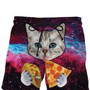Taco Cat Swim Shorts