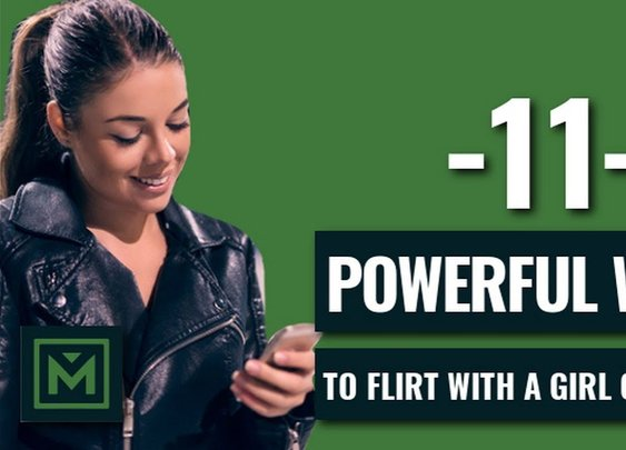 THIS is How a Girl Wants You To TEXT HER - 11 TRICKS to Flirt With A Girl Over Text - YouTube