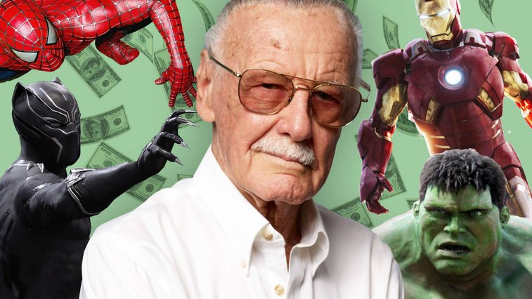 Zombie Cat Bacon: Save Stan Lee