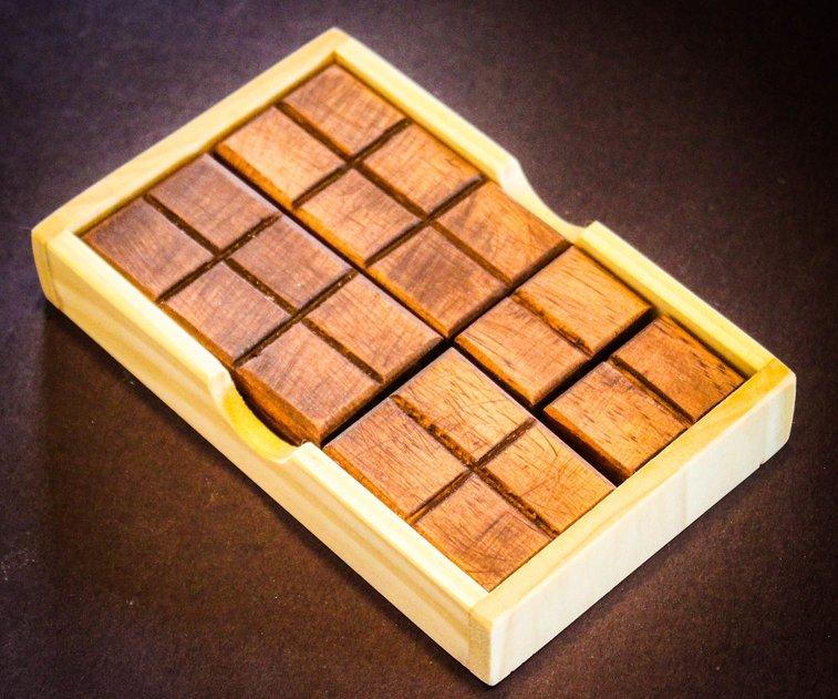 Chocolate Box Puzzle