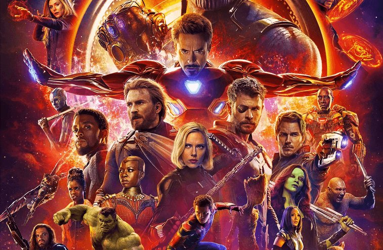 Who is Marvel's Ultimate Avenger? - Keeping Score Before Infinity War