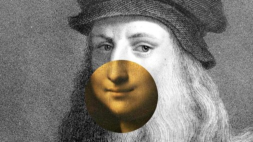 The Secret Lives of Leonardo da Vinci | The New Yorker