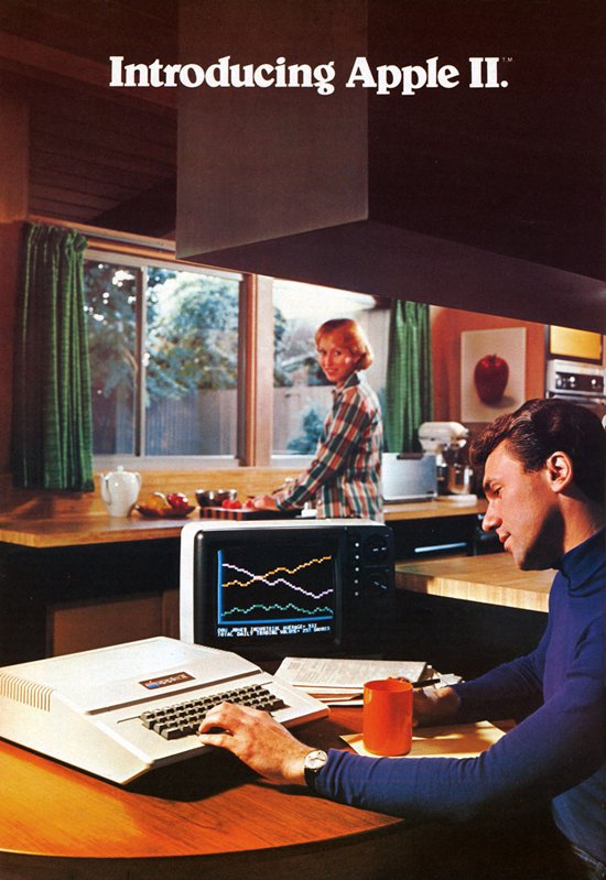 Making the Mac: 20 Vintage Apple Ads