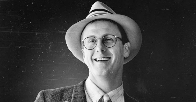Remembering Harry Anderson: A Magician Hiding in Plain Sight