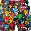 MVTRTK SUPER HEROES Swim Shorts – Adult Swim Time