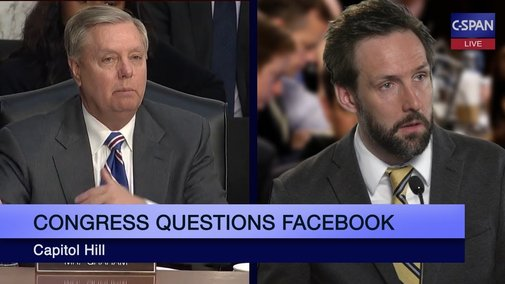What Should Have Happened at the Facebook Hearing - YouTube