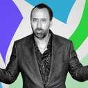 The Five Types Of Nicolas Cage Movies