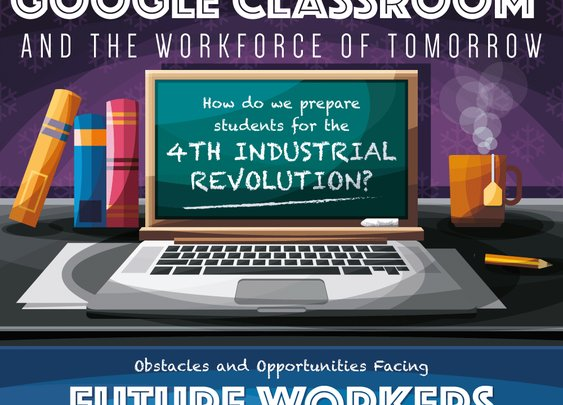 Google Classroom and the Workforce of Tomorrow – Best Education Degrees