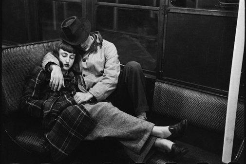 Stanley Kubrick's New York comes alive in new NYC museum exhibit