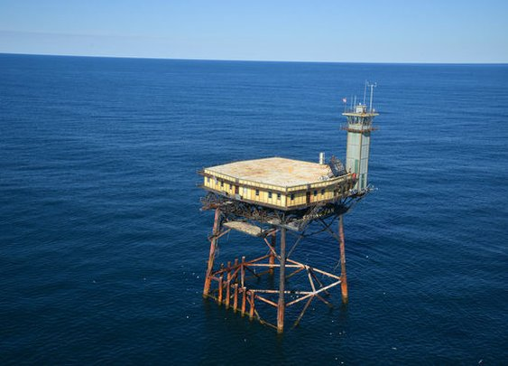Frying Pan Tower Auction - FRYING PAN TOWER