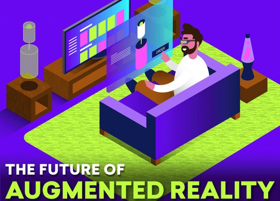 Augmented Reality Trends - Lumus Optical