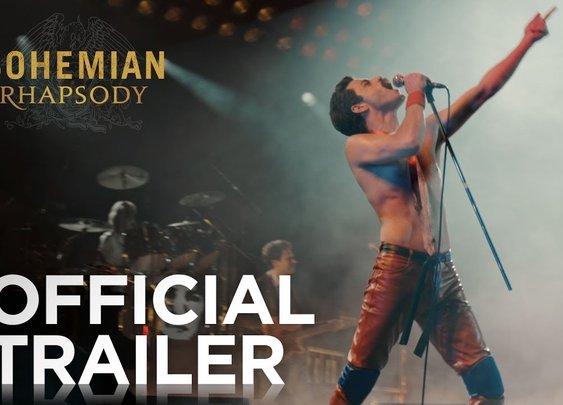 Bohemian Rhapsody | Teaser Trailer [HD]