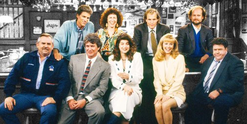 Cheers 25th Anniversary Review - Why Cheers Is Still a Great Sitcom 25 Years After Its Finale