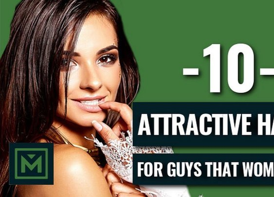10 Habits Women Love - Best Daily Habits for Men (that Attract ALL Girls!) - YouTube