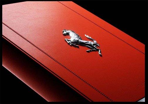 Taschen Unveils Ferrari Tribute Book Designed by Marc Newson