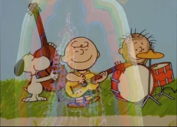 "Peanuts Gang Singing ""2112"" by: Rush - YouTube"