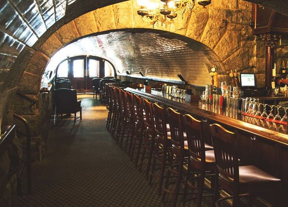 Best Bars In America