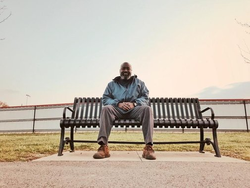 As He Heads Back To Prison, A Nashville Man Says 'Goodbye' To The New Life He Hoped To Build
