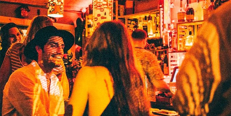 21 Best Bars in America 2018 - Where to Drink in the USA This Year