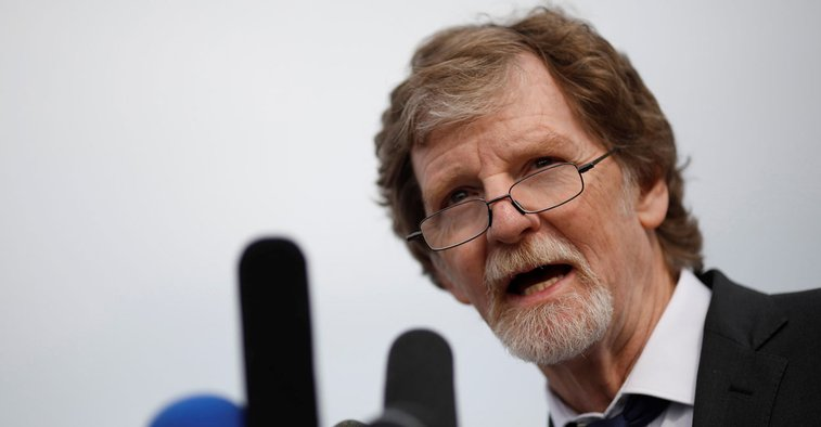4 Highlights From Christian Baker's Wedding Cake Case at Supreme Court