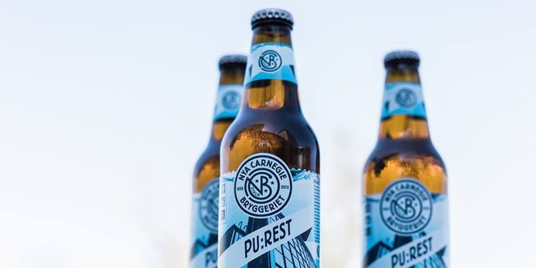 Sweden Is Making Sewage Water Beer Now - Recycled Water Beer