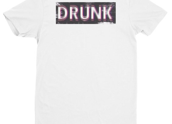 Block Drunk Shirt