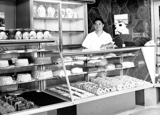 The History of Hawaiian Sweet Breads