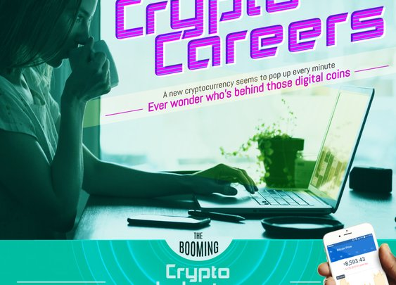 Cryptocurrencies Helping the Jobs Market